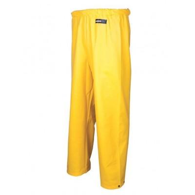 Kalhoty pas ARDON AQUA 112 žluté