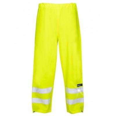 Kalhoty pas ARDON AQUA 1012 žluté