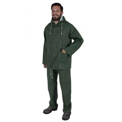 Oblek HUGO zelený