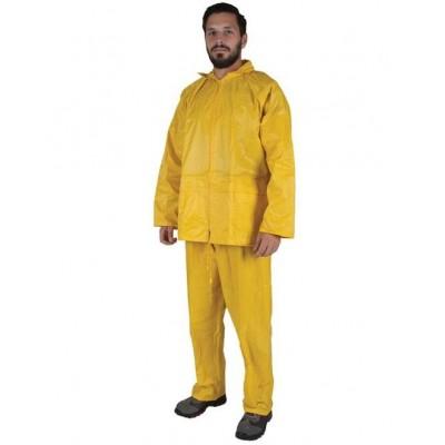 Oblek CLEO žlutý