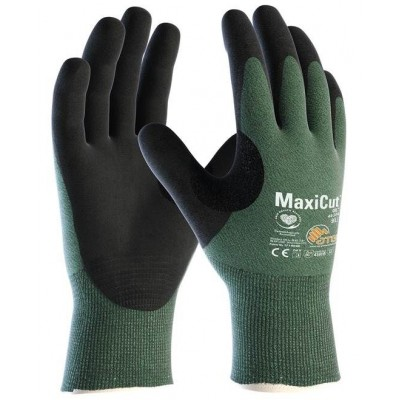 Rukavice MaxiCut Oil 44-304 DOPRODEJ