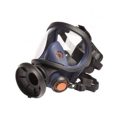 Celoobličejová maska Sundström SR 200 - skleněný zorník H01-1312 G