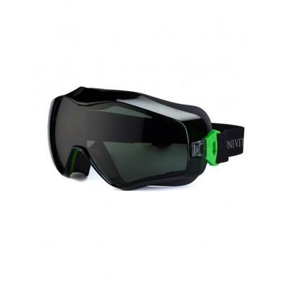 Goggle UNIVET 6X3 zelené G15 6X3.00.00.05