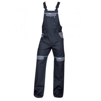 Kalhoty lacl COOL TREND černé short (46)