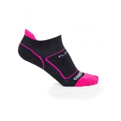 Ponožky FLR COOL PINK